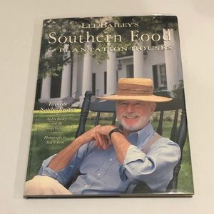 Southern Food And Plantation Houses Cookbook